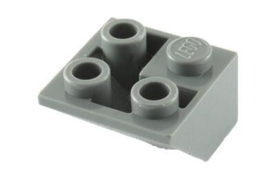 LEGO tető/lejtő inverz 45 2 x 2, dupla