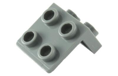 LEGO konzol 1 x 2 - 2 x 2