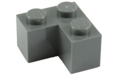 LEGO kocka 2 x 2 sarok