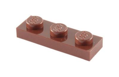 LEGO alaplap 1 x 3