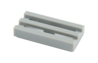 LEGO csempe, módosított 1 x 2, rács
