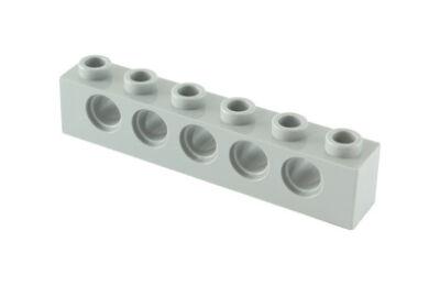 LEGO technic, kocka 1 X 6
