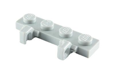 LEGO zsanér 1 x 4, 2 karral az oldalán