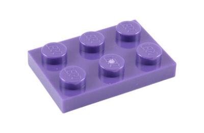 LEGO alaplap 2 x 3