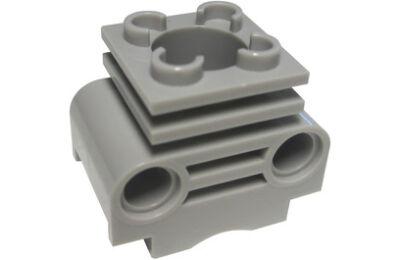 LEGO technic, motor dugattyú ház