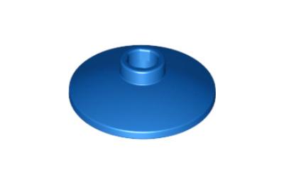 LEGO tál 2 x 2 inverz (radar)