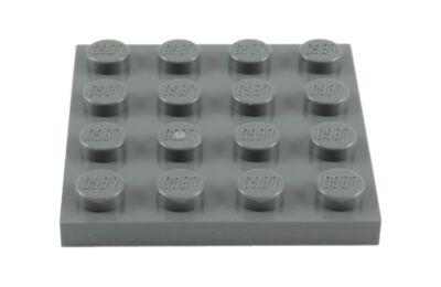 LEGO alaplap 4 x 4