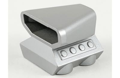 LEGO jármű légbeömlő, 2 X 2