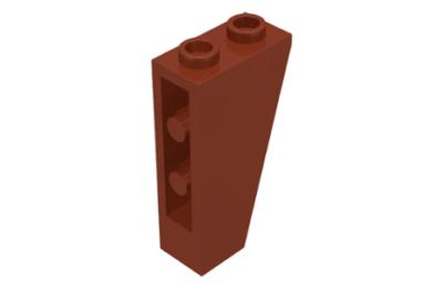 LEGO tető/lejtő inverz 75 2 x 1 x 3