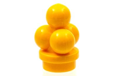 LEGO fagyi gombóc