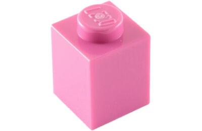 LEGO kocka 1x1