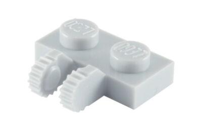 LEGO zsanér 1 x 2, 2 karral az oldalán