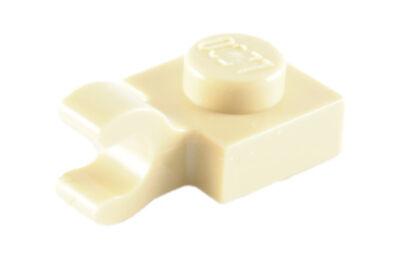 LEGO alaplap, módosított, 1 x 1 (függőleges O csatlakozóval)