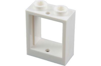LEGO ablakkeret 1 x 2 x 2