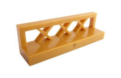 LEGO kerítés 1 x 4 x 1