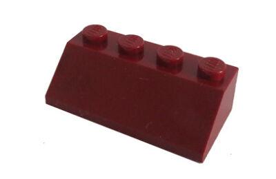 LEGO lejtő 45 2 x 4
