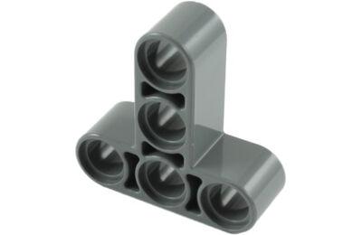 LEGO technic, mozgó kar 3 x 3, T - forma