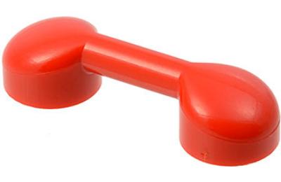 LEGO telefonkagyló