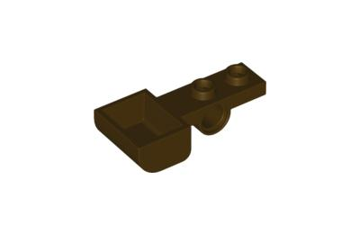 LEGO alaplap 1 x 2, módosított, katapult
