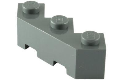 LEGO kocka, módosított, 3 x 3, fűrészfogas