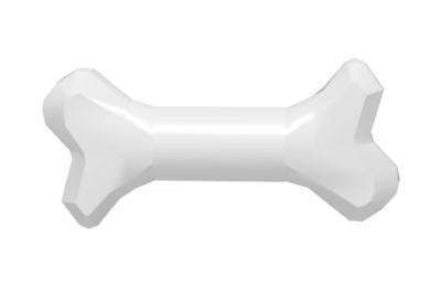 LEGO csont, rövid változat