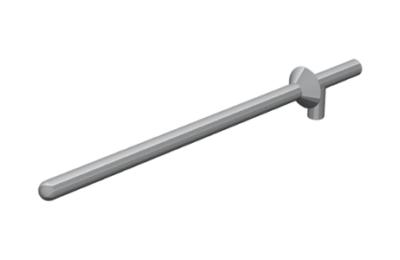 LEGO fegyver, hosszú kard