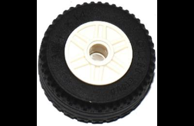 LEGO kerék, gumi és felni, 30.4 x 14 VR, 18 x 14, komplett O