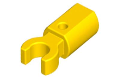 LEGO rúd tartó