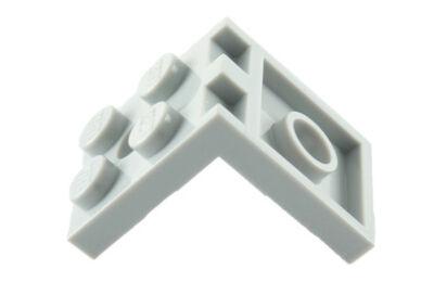 LEGO konzol 2 x 2 - 2 x 2, 2 lyukkal