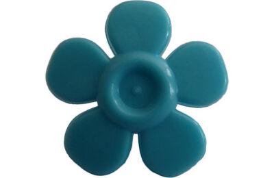 LEGO virág, haj dekoráció, típus 2
