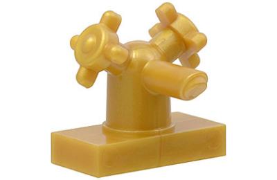 LEGO csap, 1 X 2, kettős fogantyúval