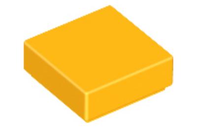 LEGO csempe 1 x 1