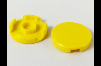 LEGO kerek csempe 2 x 2, O