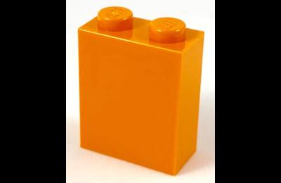 LEGO kocka 1 x 2 x 2