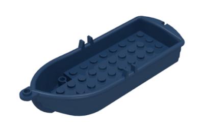 LEGO csónak, típus 1