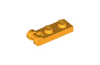 LEGO alaplap, Módosított, 1 x 2 csatlakozóval az oldalán