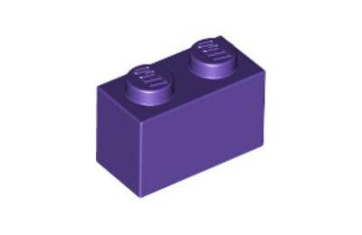 LEGO kocka 1 x 2