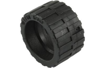 LEGO kerék gumi, 24 x 14