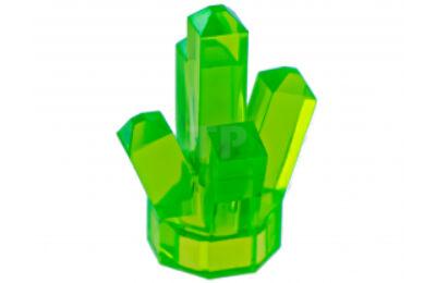 LEGO kristály, 1 x 1, 5 ágú