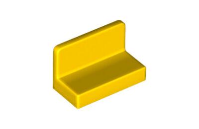 LEGO panel 1 x 2 x 1 lekerekített