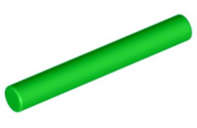 LEGO rúd (3 egység hosszú)