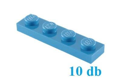 LEGO alaplap 1 x 4 - CSOMAG ÁR