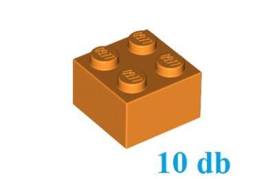 LEGO kocka 2 x 2 - CSOMAG ÁR