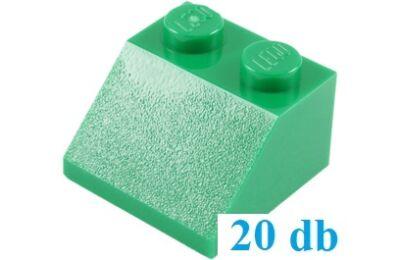 LEGO tető/lejtő 45 2 x 2 - CSOMAG ÁR