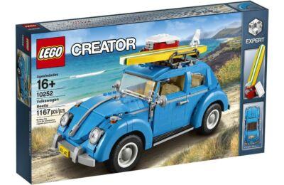 Volkswagen Beetle - VW Bogár