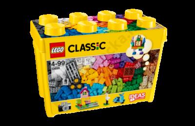 LEGO® Nagy méretű kreatív építőkészlet