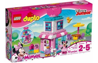 Minnie egér butikja