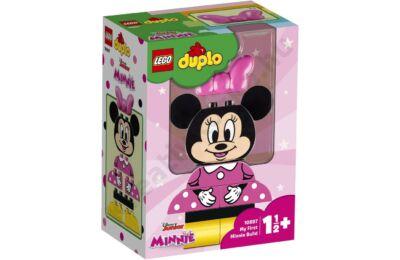 Első Minnie egerem