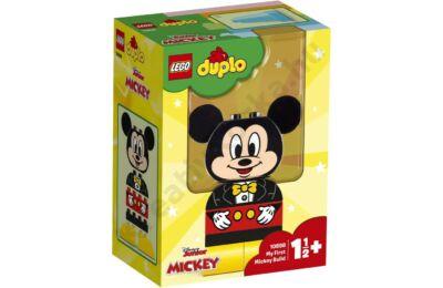 Első Mickey egerem