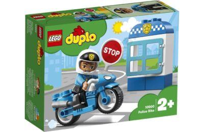 Rendőrségi motor